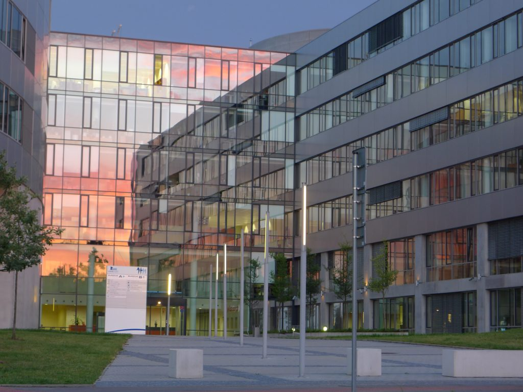 office-park
