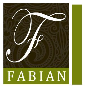 Fabian Law Firm Logo